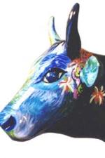 Moonet at Giverny - detail