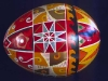 Pysanka- Side View